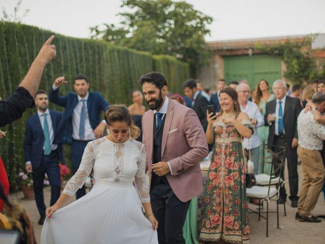 La boda de Jaime y Maria en Hoyuelos, Segovia 49