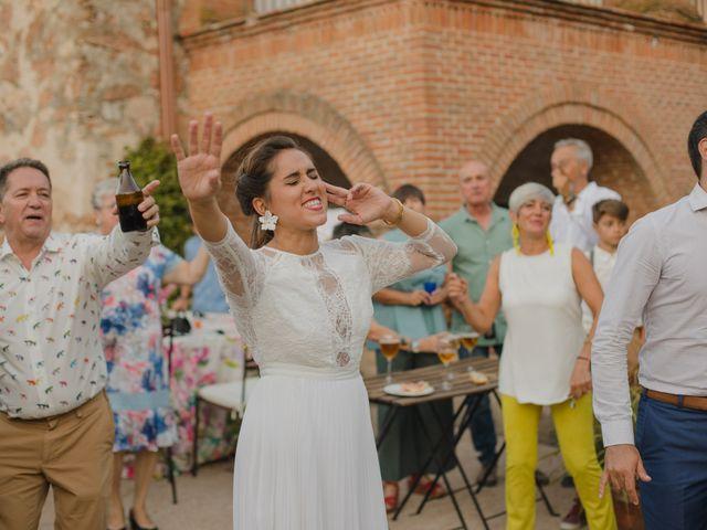 La boda de Jaime y Maria en Hoyuelos, Segovia 51
