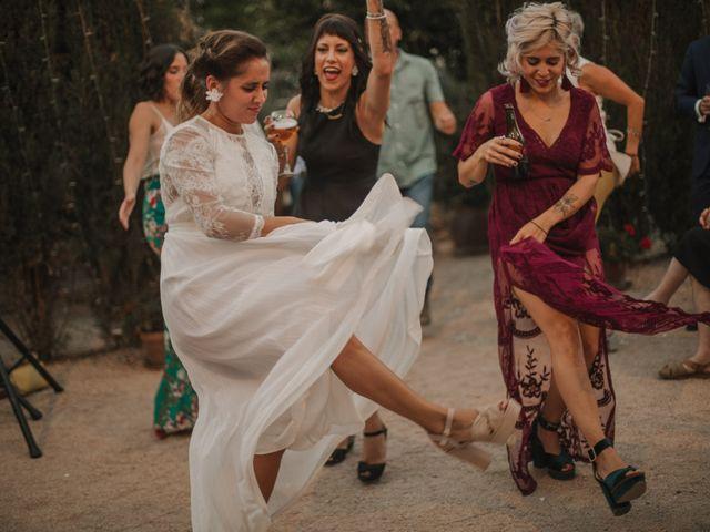 La boda de Jaime y Maria en Hoyuelos, Segovia 55