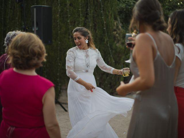 La boda de Jaime y Maria en Hoyuelos, Segovia 56