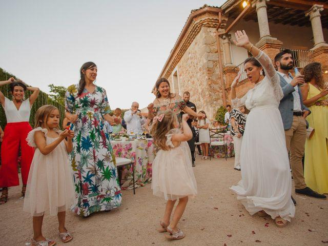 La boda de Jaime y Maria en Hoyuelos, Segovia 60