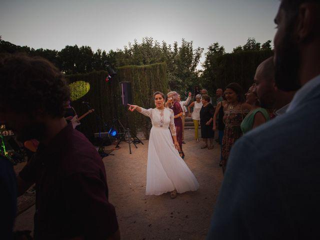 La boda de Jaime y Maria en Hoyuelos, Segovia 61