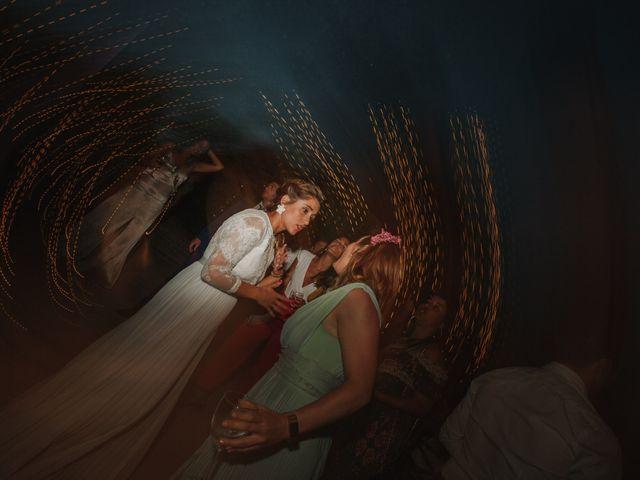 La boda de Jaime y Maria en Hoyuelos, Segovia 62