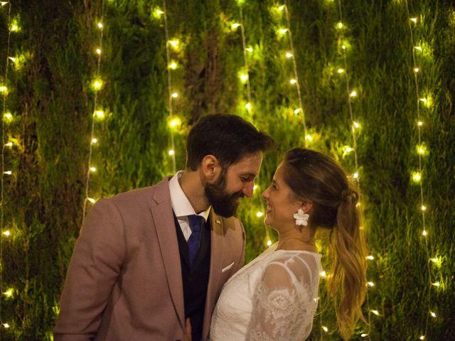 La boda de Jaime y Maria en Hoyuelos, Segovia 64