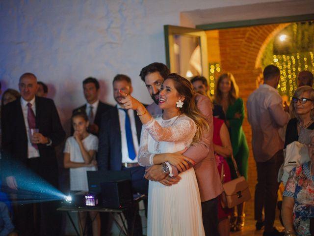 La boda de Jaime y Maria en Hoyuelos, Segovia 65