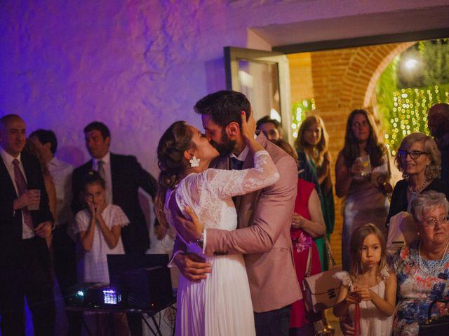 La boda de Jaime y Maria en Hoyuelos, Segovia 66