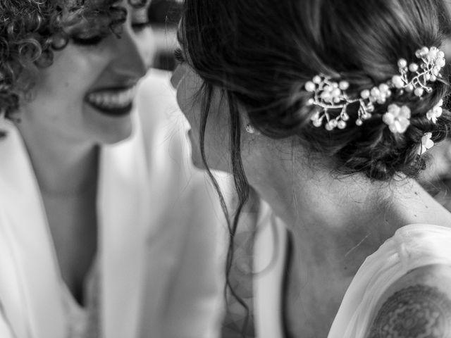 La boda de Flor y Cristina en Benalmadena Costa, Málaga 6