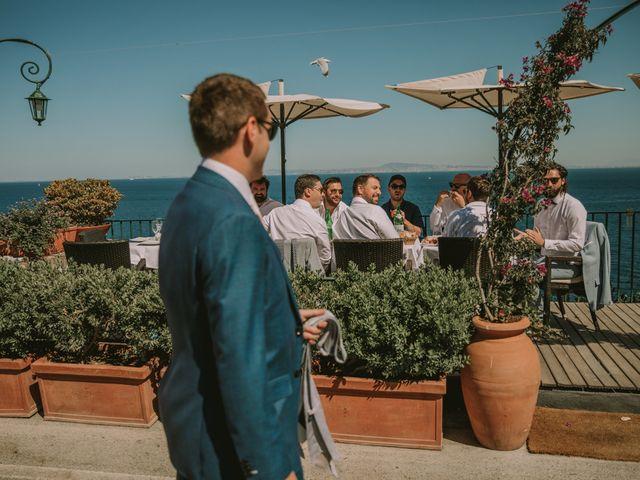 La boda de Richard y Ingrida en Vigo, Pontevedra 7