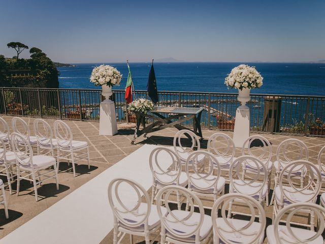 La boda de Richard y Ingrida en Vigo, Pontevedra 28