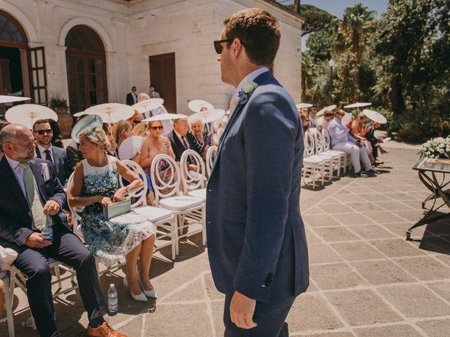 La boda de Richard y Ingrida en Vigo, Pontevedra 30