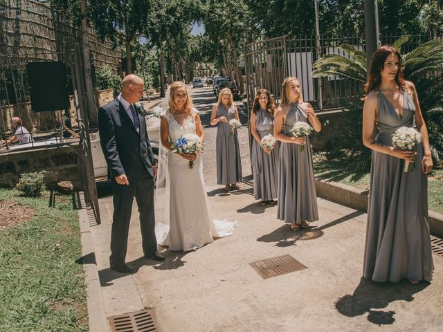 La boda de Richard y Ingrida en Vigo, Pontevedra 34