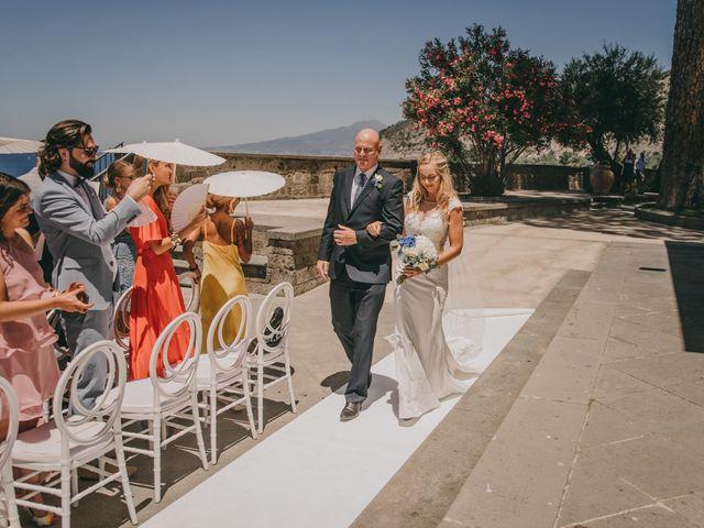 La boda de Richard y Ingrida en Vigo, Pontevedra 35