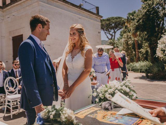 La boda de Richard y Ingrida en Vigo, Pontevedra 37