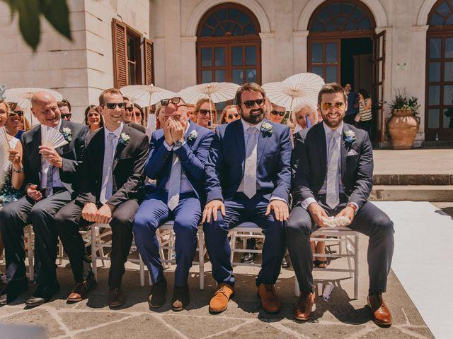 La boda de Richard y Ingrida en Vigo, Pontevedra 38