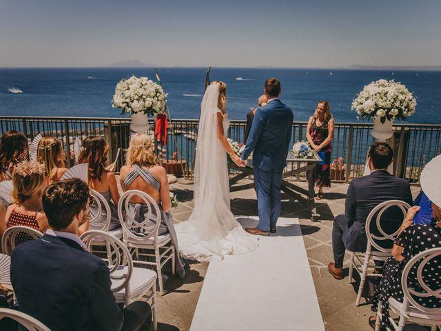 La boda de Richard y Ingrida en Vigo, Pontevedra 39
