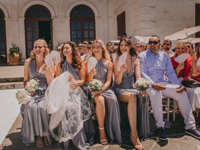 La boda de Richard y Ingrida en Vigo, Pontevedra 40