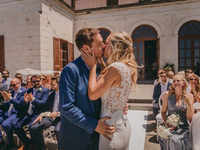 La boda de Richard y Ingrida en Vigo, Pontevedra 42
