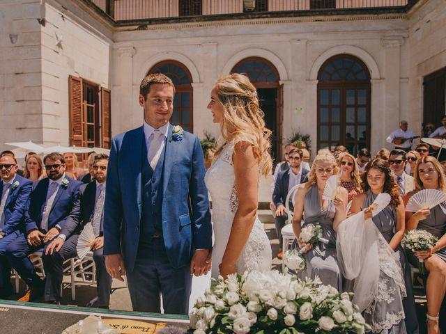 La boda de Richard y Ingrida en Vigo, Pontevedra 44