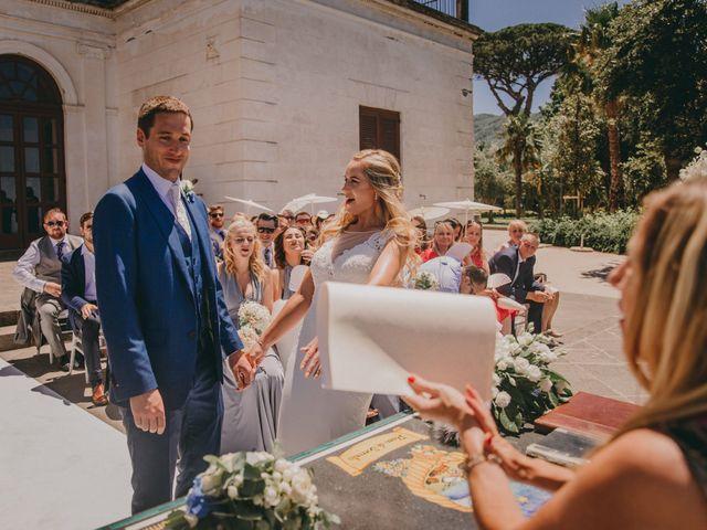 La boda de Richard y Ingrida en Vigo, Pontevedra 45