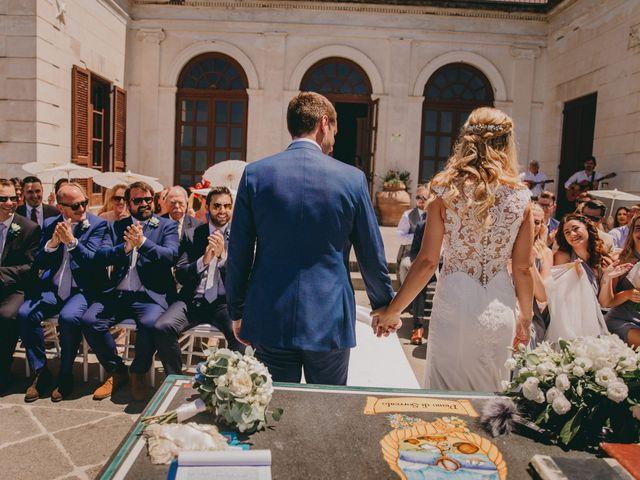 La boda de Richard y Ingrida en Vigo, Pontevedra 46