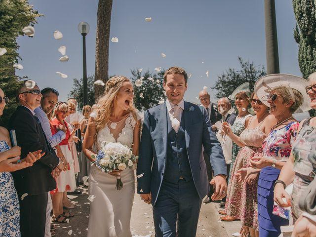 La boda de Richard y Ingrida en Vigo, Pontevedra 47