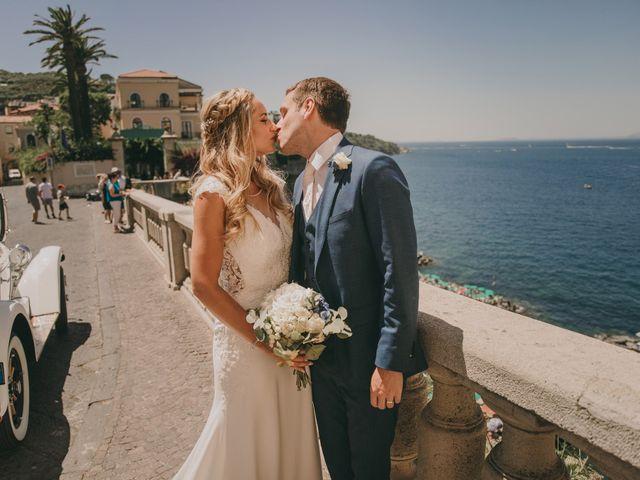 La boda de Richard y Ingrida en Vigo, Pontevedra 49