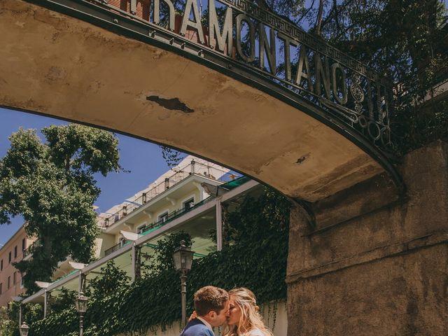 La boda de Richard y Ingrida en Vigo, Pontevedra 50