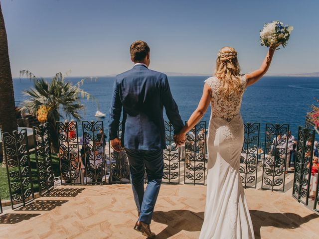 La boda de Richard y Ingrida en Vigo, Pontevedra 52