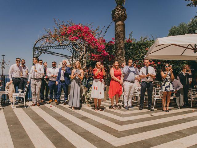 La boda de Richard y Ingrida en Vigo, Pontevedra 53