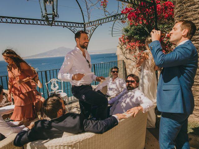 La boda de Richard y Ingrida en Vigo, Pontevedra 62