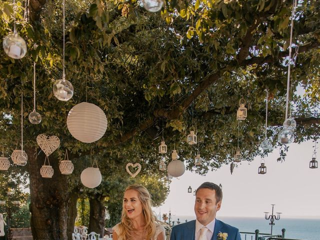 La boda de Richard y Ingrida en Vigo, Pontevedra 64