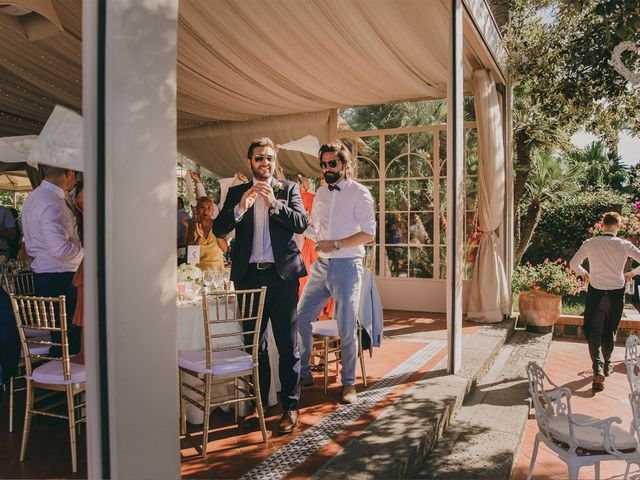 La boda de Richard y Ingrida en Vigo, Pontevedra 65