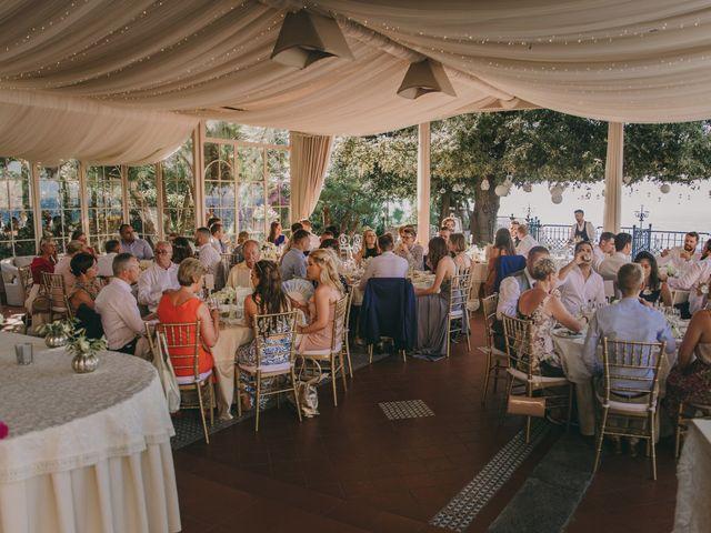 La boda de Richard y Ingrida en Vigo, Pontevedra 66
