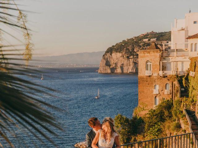 La boda de Richard y Ingrida en Vigo, Pontevedra 71