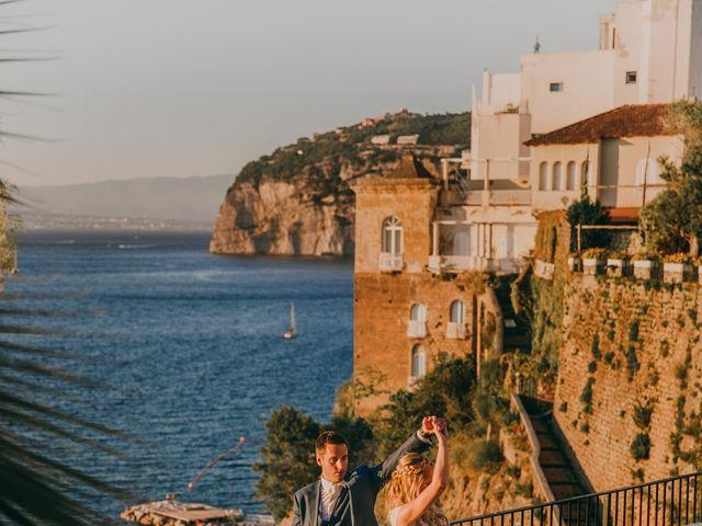 La boda de Richard y Ingrida en Vigo, Pontevedra 72