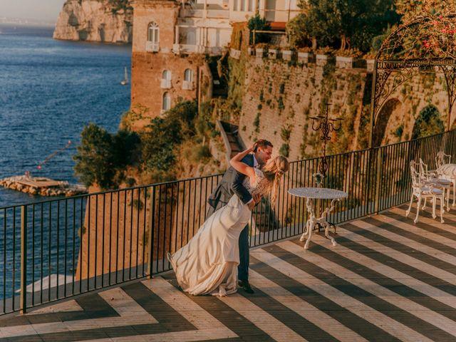 La boda de Richard y Ingrida en Vigo, Pontevedra 73