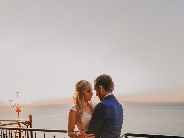 La boda de Richard y Ingrida en Vigo, Pontevedra 75