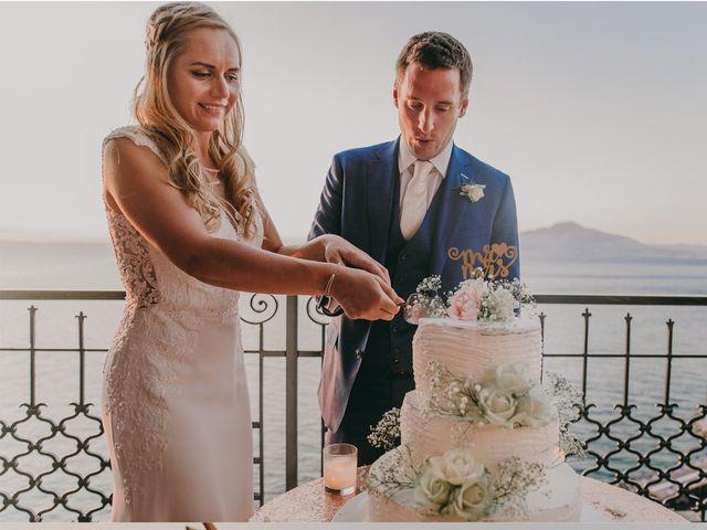 La boda de Richard y Ingrida en Vigo, Pontevedra 76