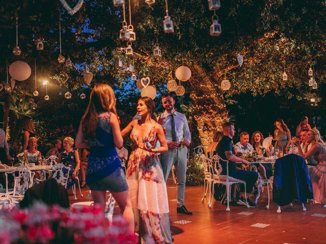 La boda de Richard y Ingrida en Vigo, Pontevedra 78