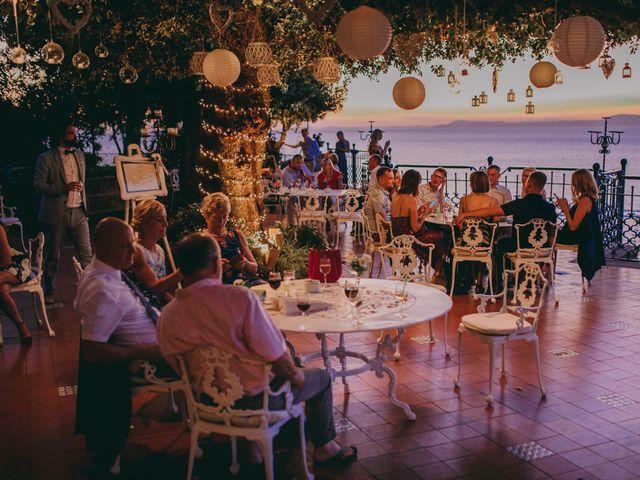 La boda de Richard y Ingrida en Vigo, Pontevedra 86