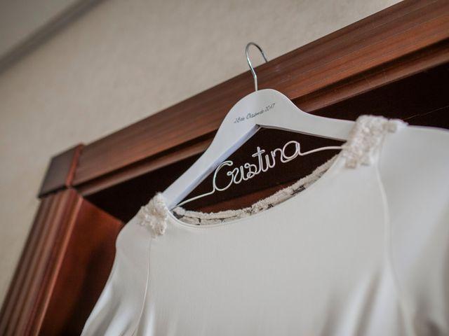 La boda de Andrew y Cristina en Badajoz, Badajoz 7