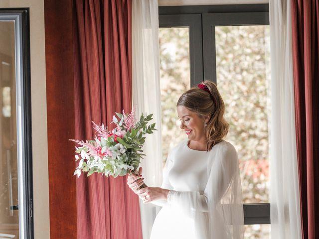 La boda de Andrew y Cristina en Badajoz, Badajoz 13