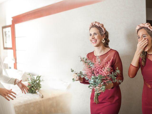 La boda de Andrew y Cristina en Badajoz, Badajoz 15