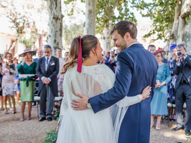 La boda de Andrew y Cristina en Badajoz, Badajoz 23