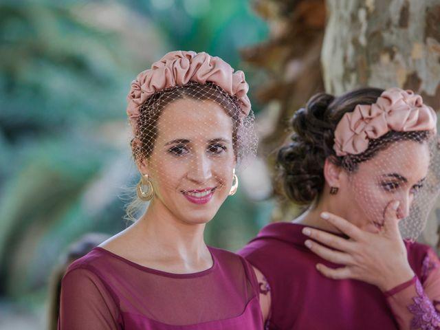 La boda de Andrew y Cristina en Badajoz, Badajoz 30
