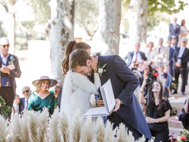 La boda de Andrew y Cristina en Badajoz, Badajoz 33