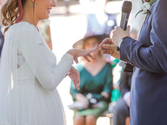 La boda de Andrew y Cristina en Badajoz, Badajoz 34