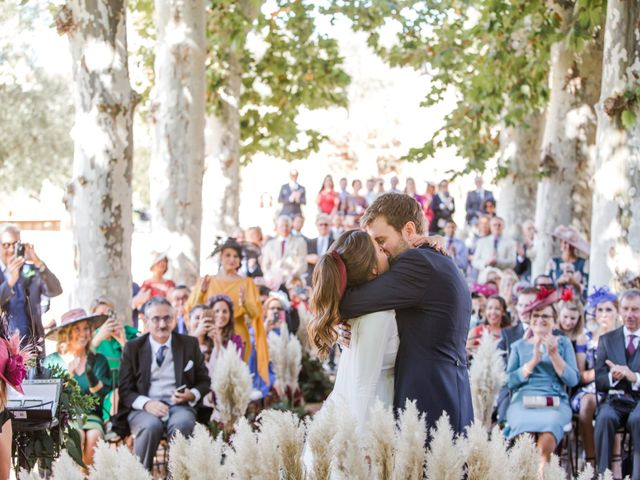 La boda de Andrew y Cristina en Badajoz, Badajoz 36