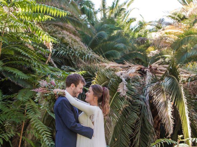 La boda de Andrew y Cristina en Badajoz, Badajoz 39
