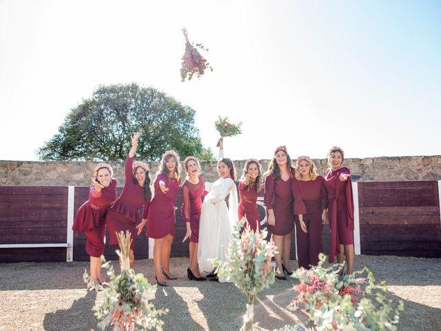 La boda de Andrew y Cristina en Badajoz, Badajoz 49